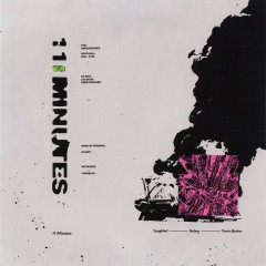 11 Minutes - Yungblud & Halsey feat. Travis Barker