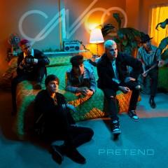 Pretend - CNCO