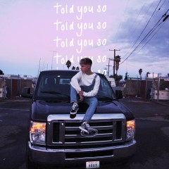 Told You So - Hrvy
