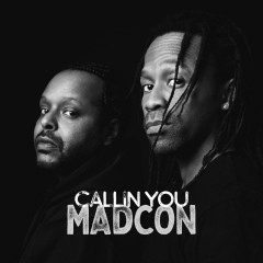 Callin You - Madcon