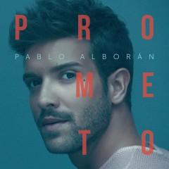 Prometo - Pablo Alboran