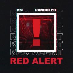 Red Alert - Ksi & Randolph