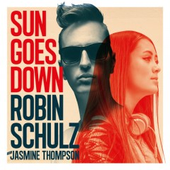 Sun Goes Down - Robin Schulz feat. Jasmine Thompson