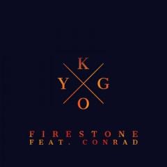 Firestone - Kygo feat. Conrad