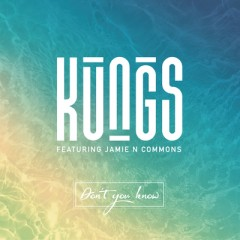 Don't You Know - Kungs feat. Jamie N Commons