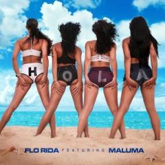 Hola - Flo Rida feat. Maluma
