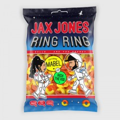 Ring Ring - Jax Jones Feat. Mabel & Rich The Kid