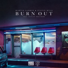 Burn Out - Martin Garrix & Justin Mylo feat. Dewain Whitmore