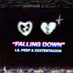 Falling Down - Lil Peep & Xxxtentacion