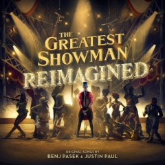 Rewrite The Stars - James Arthur & Anne-Marie