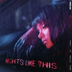 Nights Like This - Kehlani feat. Ty Dolla Sign