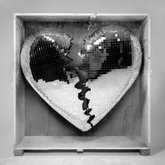 Late Night Feelings - Mark Ronson & Lykke Li