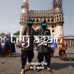 Try Again - Tungevaag & Raaban Feat. A7S