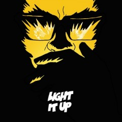 Light It Up - Major Lazer Feat. Fuse Odg & Nyla