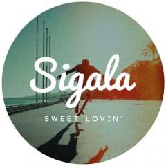 Sweet Lovin' - Sigala