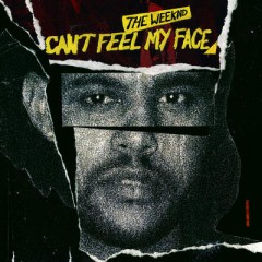 Can't Feel My Face - Weeknd