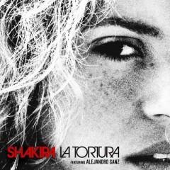 La Tortura - Shakira feat. Alejandro Sanz