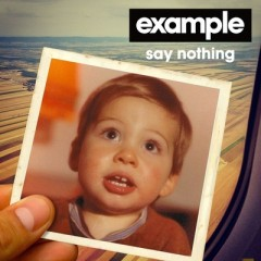 Say Nothing - Example