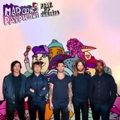 Payphone - Maroon 5 Feat. Wiz Khalifa