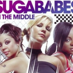In The Middle - Sugababes