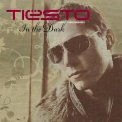 In The Dark - Dj Tiesto feat. Christian Burns