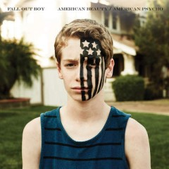 Uma Thurman - Fall Out Boy