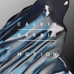 Outside - Calvin Harris feat. Ellie Goulding