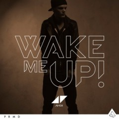 Wake Me Up! - Avicii feat. Aloe Blacc