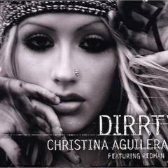 Dirrty - Christina Aguilera feat. Redman