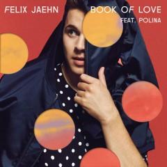 Book Of Love - Felix Jaehn feat. Polina