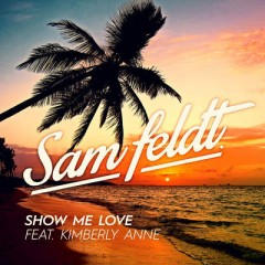 Show Me Love - Sam Feldt Feat. Kimberly Anne