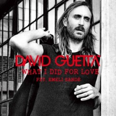 What I Did For Love - David Guetta Feat. Emeli Sande