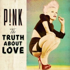 Just Give Me A Reason - Pink Feat. Nate Ruess