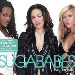Push The Button - Sugababes