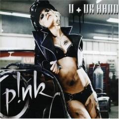 U + Ur Hand - Pink