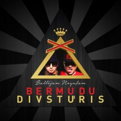 Ballējam Neguļam - Bermudu Divstūris