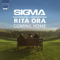 Coming Home - Sigma & Rita Ora