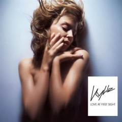 Love At First Sight - Kylie Minogue