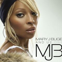 One - Mary J. Blige & U2