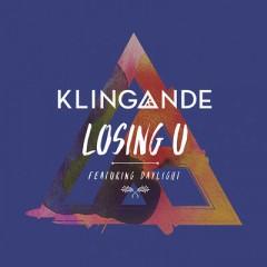 Losing U - Klingande feat. Daylight