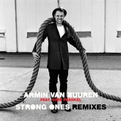 Strong Ones - Armin Van Buuren Feat. Cimo Frankel
