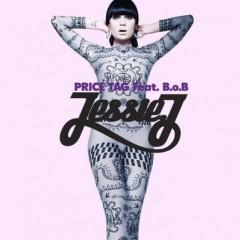 Price Tag - Jessie J feat. B.O.B.
