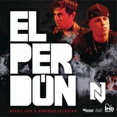 El Perdon (Forgiveness) - Nicky Jam Feat. Enrique Iglesias