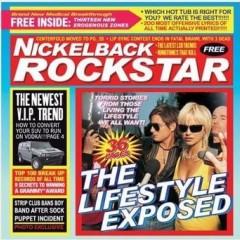 Rockstar - Nickelback