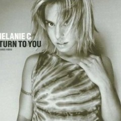 I Turn To You - Melanie C