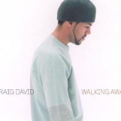 Walking Away - Craig David