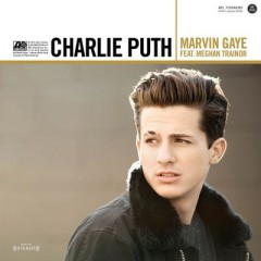 Marvin Gaye - Charlie Puth Feat. Meghan Trainor