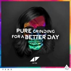 For A Better Day - Avicii Feat. Alex Ebert