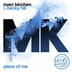 Piece Of Me - Mk & Becky Hill