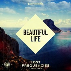 Beautiful Life - Lost Frequencies feat. Sandro Cavazza